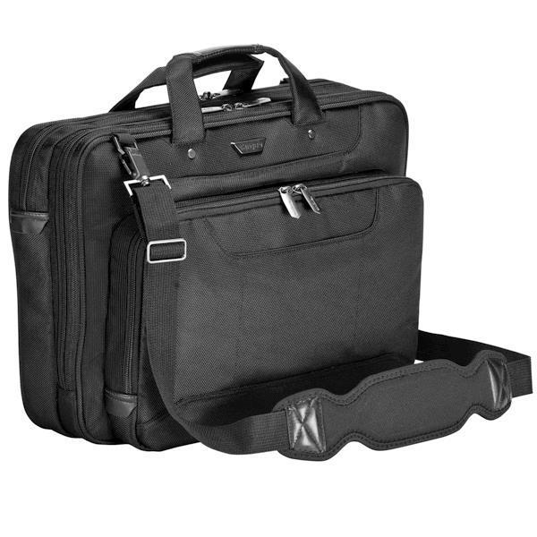 608fa622e6 TARGUS Ultralite - 15.6in Notebook Case Corporate Traveller Topload ...