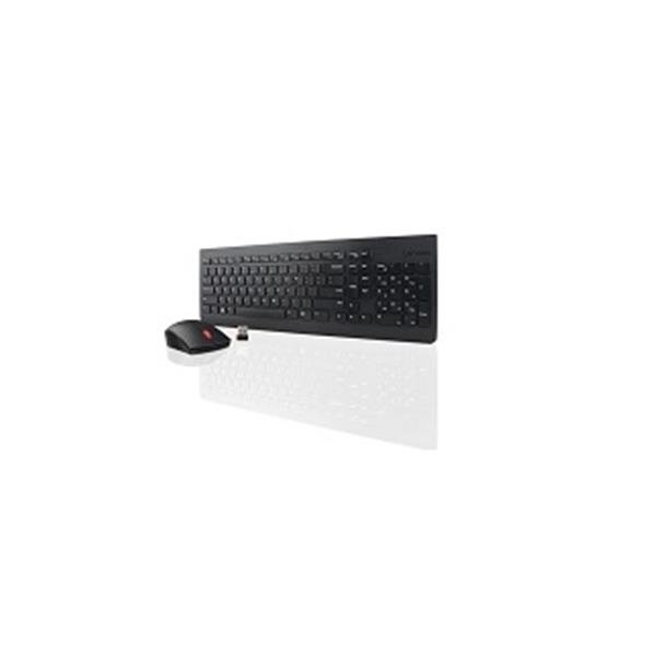 ce77ac57b64 LENOVO Essential Wireless Keyboard and Mouse Combo - Belgium French Azerty.  Redcorp# M852GG20 Article# 4X30M39461. LENOVO. M852GG20_I2.jpg