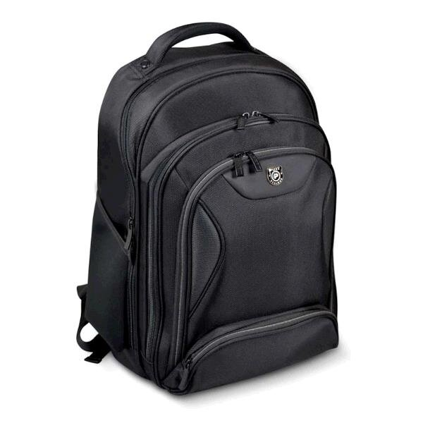 fd4782e004 PORT DESIGNS Manhattan - 15.6   17.3in Notebook Backpack - 170226 ...