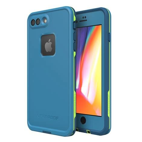 more photos 9d9a7 4eb4f Lifeproof Fre for iPhone 8 / iPhone 7 Case Banzai Blue