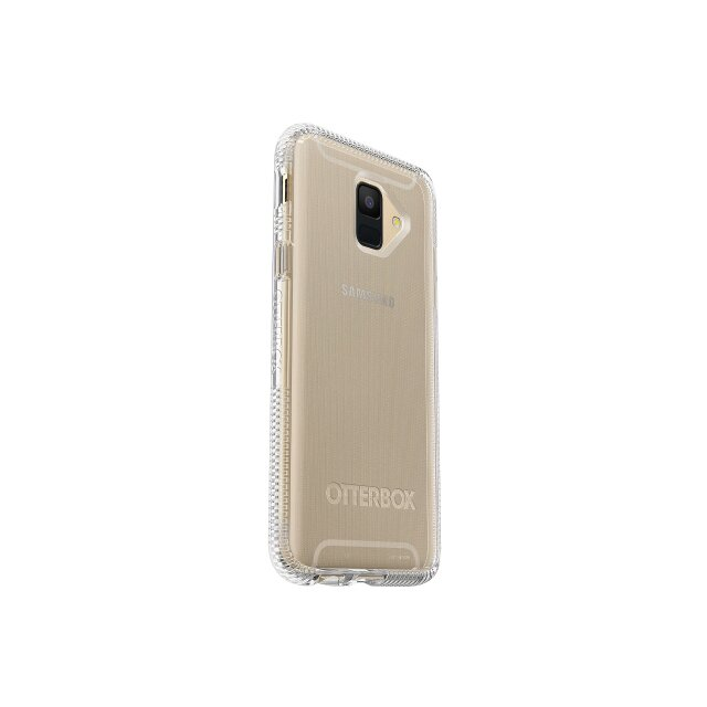 competitive price 2b9bb 85ab8 Samsung Galaxy A6 (2018) Prefix Case Clear