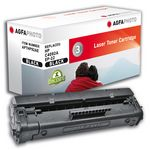 Toner Cartridge Black 2500 Pages (c4092a)