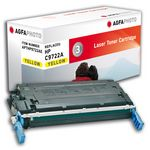 Toner Cartridge Yellow 8000 Pages (c9722a)