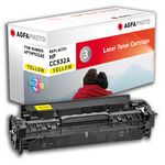 Toner Cartridge Yellow 2800 Pages (cc532a)