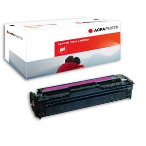 Toner Cartridge Magenta 1400 Pages (cb543a)