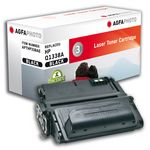 Toner Cartridge Black 12000 Pages (q1338a)