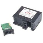 Four Position Chassis 1u For Replaceable Data Line Surge Protection Modules
