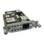 Wan Interface Card 1-pt 4-wire 56kbps Dsu/csu
