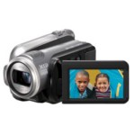 Camcorder Hdc-hs9 Full-hd 1920x1020 10x Opt 700x Digi