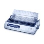 Ml3321 - Printer - Dot Matrix - A4 - USB / Parallel