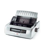 Ml5520eco - Printer - Dot Matrix - A4 - USB/ Parallel
