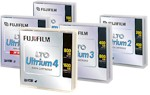 LTO Ultrium 4 800/1600GB Worm-Type With Label (Order in quantities of 20)
