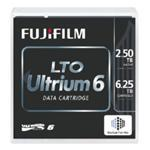 Lto Ultrium 6 6.25TB Tape 20-pk With Label