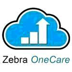 Zebra Onecare Essential Comprehensive No Coverage Cradle For Tc80xx 3 Years In