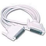 Printer Cable Parallel Db25 M / Cen36 M 3m
