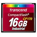 Transcend Cf Card Cf170 16GB