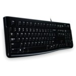 Keyboard K120 For Business Azerty Belgium