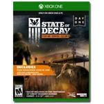 State Of Decay X1 Xbox One Pal Blu-ray - Dutch