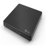 DVD Rewriter External Black (gp50nb40.auaexxb)