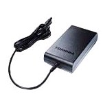 Ac Adapter 15v Dc 5a 75w 3-pin Rohs