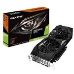 Graphics Card - GeForce Gtx 1660 Ti Windforce 6GB Gddr6 Pci-e-3 - Gv-n166twf2-6gd