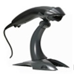 Barcode Scanner Voyager 1200g - Wired - 1d Imager - Black - USB Kit