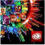 Creative Cloud For Teams All Apps - New License - Monthly - Level 1 - Commercial