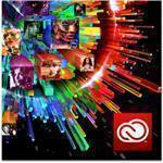 Creative Cloud For Teams All Apps - Renewal - Device - Level 2 - Educational