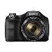 Digital Camera Cyber-shot Dsc-h300 20.1 Mpix H Series 35x Optical Zoom