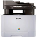 Color Multifunction Printer Xpress C1860fw A4 18ppm 9600x600dpi USB/ethernet/wireless