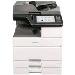 Mx912de - Multifunctional Printer - Colour Laser - A4 - 65ppm 1200dpi - Duplex / Ethernet / USB