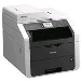 Mfc-9140cdn - Colour Multi Function Printer - LED - A4 - USB / Ethernet