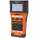 Pt-e550wvp - Handheld Label Printer - Thermal Transfer - 24mm - USB / Wi-Fi / - Qwerty