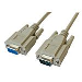 Serial Cable Db9 M / Db9 F 3m