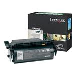 Toner Cartridge T520/ T522 High Yield Return  Programme 20k Pages Black (12a6835)
