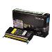 Toner Cartridge Extra High Yield Return  Programme Yellow (c5346yx)