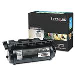 Print Cartridge X644 High Yield Return  Programme 21k Taa (x644h41g)
