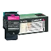 Toner Cartridge For C54x/ X54x Magenta (0c540a1mg)