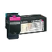 Toner Cartridge For C54x/ X54x Magenta (0c540h2mg)