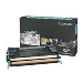 Toner Cartridge - Return Programme - 8k Pages - Black For C73x/ X73x (0c734a1kg)