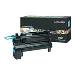 Toner Cartridge C792/ X792 Retrn Cyan Cart 6k Pages