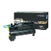 Toner Cartridge X792 High Yield Return  Programme Extra 20k Pages Yellow