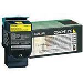 Toner Cartridge C540 C543 C544 Hiyld Return Program Taa Yellow