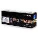 Toner Cartridge - Xs86x - Extra High Yield Return Programme - 35k