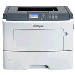 Ms610dn - Printer - Laser - A4 - USB / Ethernet