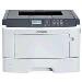Ms510dn - Printer - Laser - A4 - USB 2.0/ Ethernet