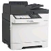 Cx510dhe - Color Multi Function Printer - Laser - A4 - USB / Ethernet