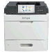 Ms812de - Printer - Laser - A4 - USB / Ethernet