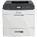 Ms812dn - Printer - Laser - A4 - USB / Ethernet