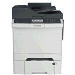 Cx410dte - Color Multi Function Printer - Laser - A4 - USB/ Ethernet